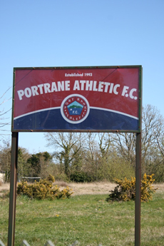 Portrane Athletic FC